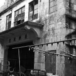 Cheung Chau Theatre, 1931長洲戲院, 1931年