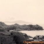 Cheung Chau Peak European Reserve, 1920 長洲山頂區隔離政策, 1920年