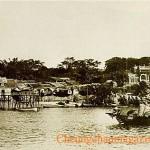 Cheung Chau in 1898長洲, 1898年