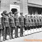 Cheung Chau, Police, Rates, 1899長洲、警察、差餉, 1899年