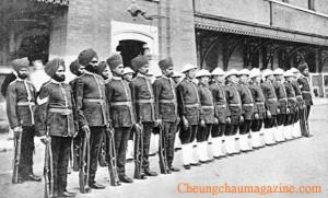 POLICE 1906
