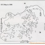 Land Survey in New Territories, 1900新界土地測量, 1900年