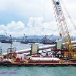 Water Supply Pipeline Upgrade食水供應水管改善工程